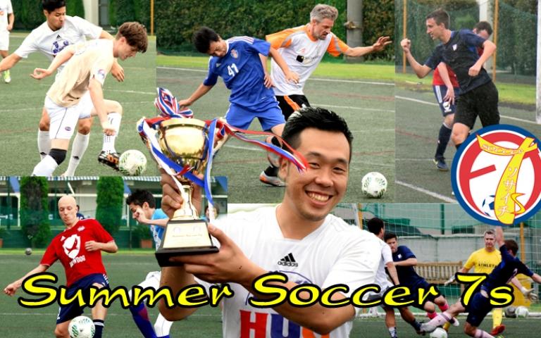 FCJ Summer 7s