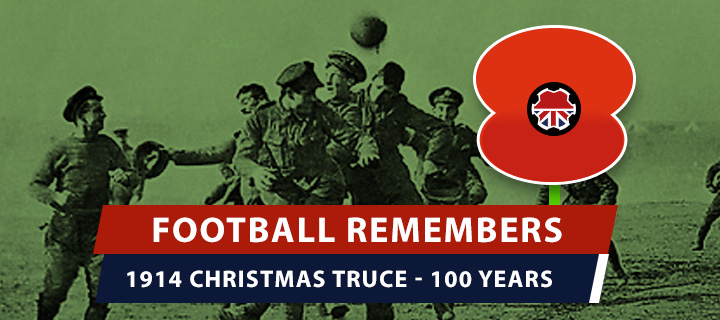 BEFC - Football Remembers