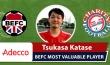Adecco BEFC FCJ Charity 7s MVP – Tsukasa Katase