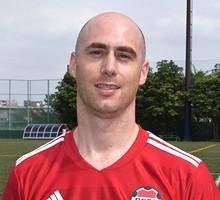 BEFC Captain - Ben Palmer