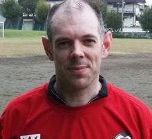BEFC President - Rich Oppenheim
