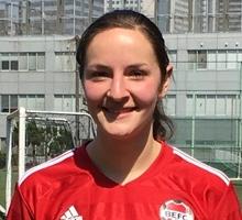 BEFC - Isobel Jasper