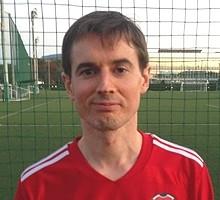 BEFC - Alex Caughey
