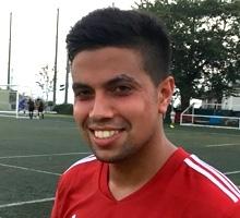 BEFC - Arjun Bapat