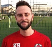 BEFC Ryan Cowley