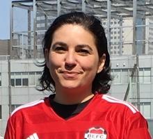 BEFC - Teresa Iniesta