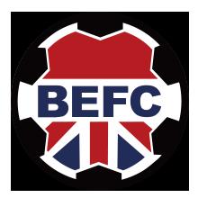 British Embassy Football Club, Tokyo Japan (BEFC)